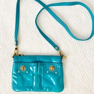 Marc by Marc Jacobs Turnlock Crossbody Bag, Bright